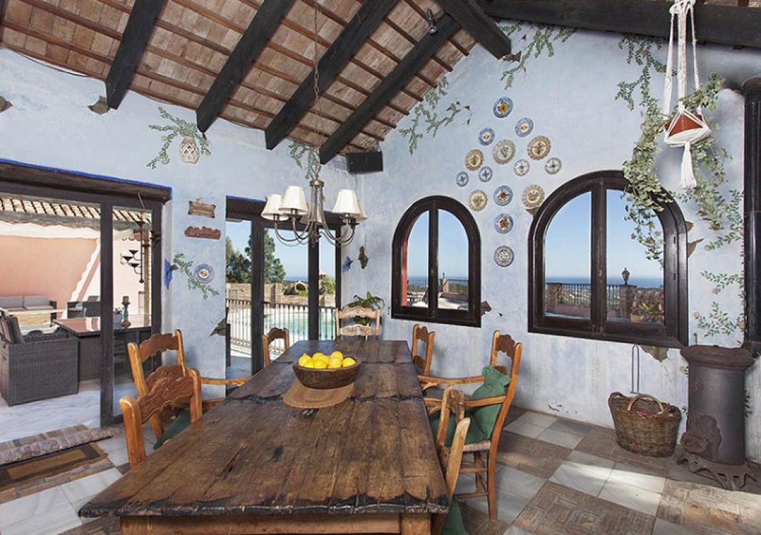 Inmobiliaria m2 marbella - Cortijos andaluces encanto ...